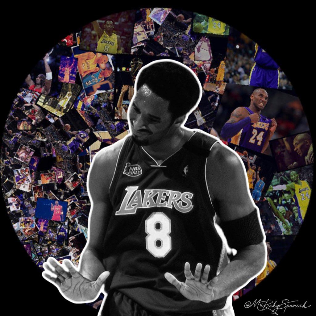 """RT @MrRickySpanish: Might be my favorite edit I've done.   """"I got this"""" - Kobe Bryant #LakeShow https://t.co/DsrYxRSITw"""