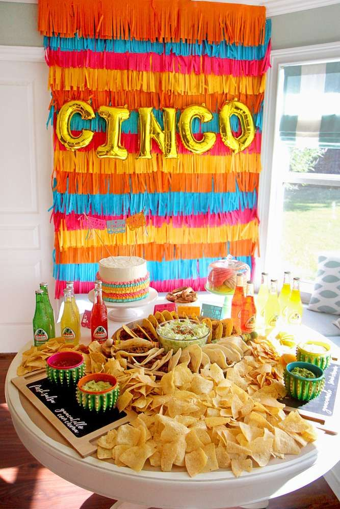 Don't miss this incredible Cinco de Mayo Fiesta! The cake is fantastic! https://t.co/7gC1VyKd8t #catchmyparty #partyideas #fiesta #mexicanparty #mexico #cincodemayo https://t.co/OMp8rkng05