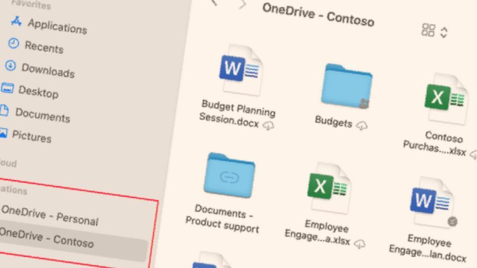 Apple's Quiet Delight As Microsoft Embraces Your MacBook