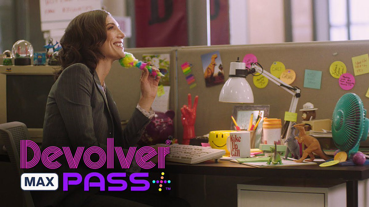 Here's everything announced at the outrageous Devolver MaxPass Plus event