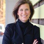 Image for the Tweet beginning: Kristen Hess is the President