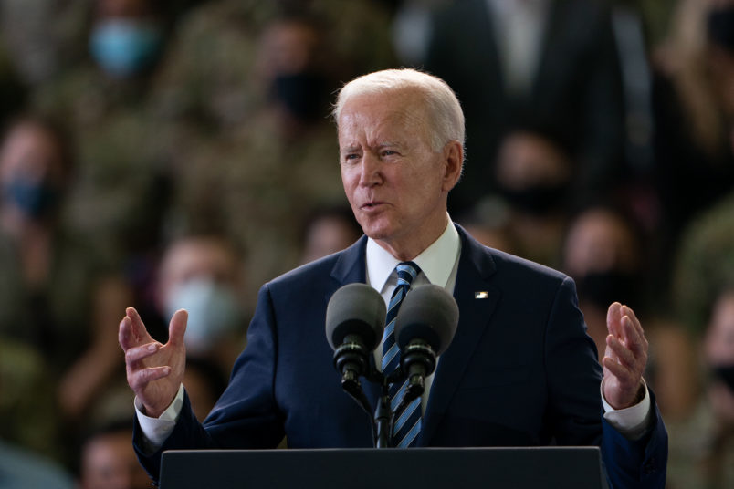 Biden Will Hold Solo News Conference After Putin Meeting https://t.co/IW6coqq4aU https://t.co/x4HiNFvZWN
