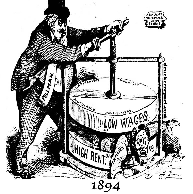 Greed Never Sleeps 6-12-21 https://t.co/svOCM5ZVH4 @maddowblog @DavidCayJ @SRuhle @MorningsMaria  @MariaBartiromo @SecYellen @paulkrugman @econjared @CNBC @CNBCnow @SquawkBox @jimcramer @ewarren @SecMartyWalsh @RichardTrumka @POTUS #UnionStrong #economy #BernieSanders #Workers https://t.co/7AM6ZlvQKO