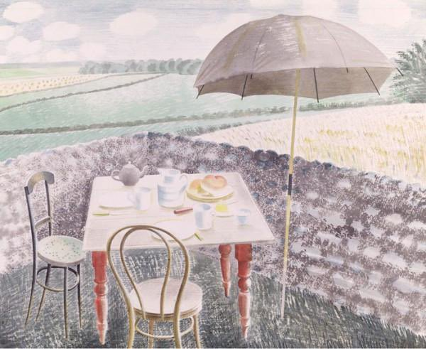 When you arise in the morning, think of what a precious privilege it is to be alive, to breathe, to think, to enjoy, to love. – Marcus Aurelius  #Morning #sundayfeeling   #EricRavilious https://t.co/PLnHhJu5Ob