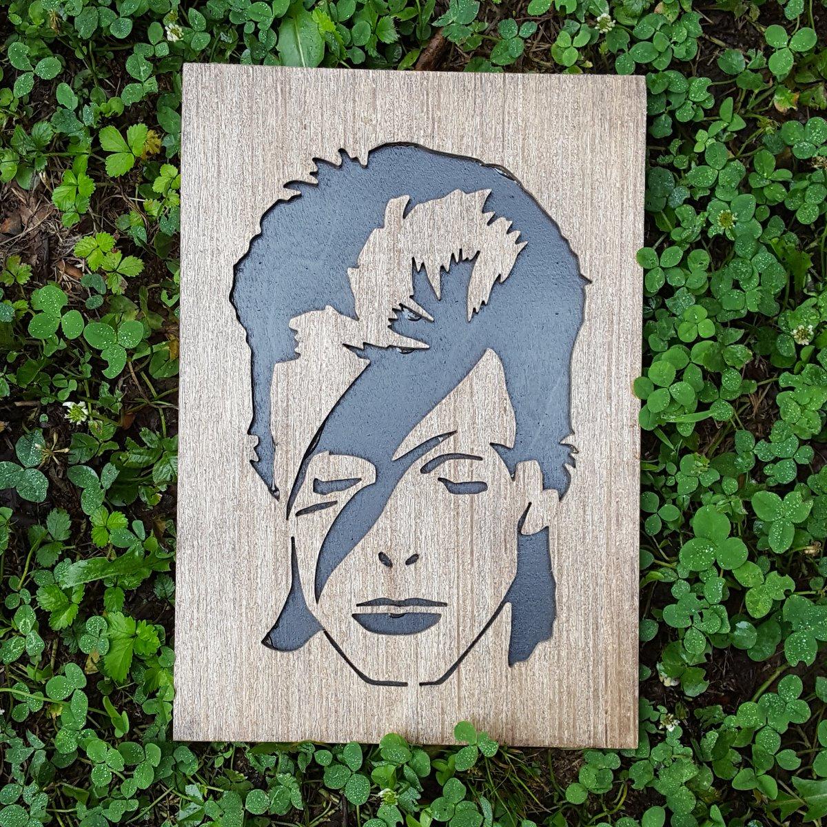 #ArtisanPirate #artisan #pirate #maker #mentor #artist #woodworker #teacher #entrepreneur #follow #scrollsaw #wood #woodwork #woodworking #handmade #diy #fyp #music #Bowie #DavidBowie #icon #legend #musician #celebrity #art #craftsman #deltatools #GodBless #GodIsGood #Blessed https://t.co/tCMJub74xz