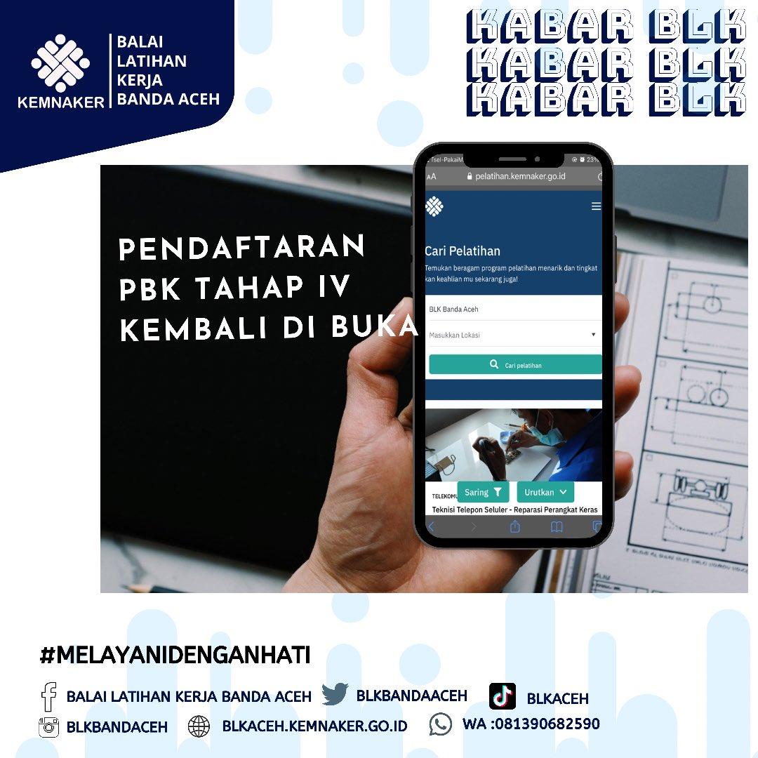 Blk Banda Aceh Blkbandaaceh Twitter