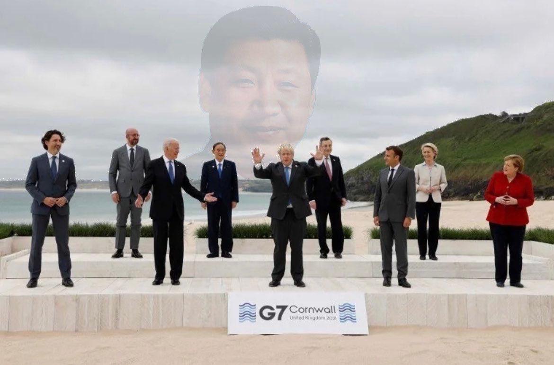 #china EXPOSED #ccp #CCPChina #CCP_is_terrorist #CCPLiedPeopleDied #CCPVirus #chinarocket #china_rocket #ChinaLiedPeopleDied #ChinaMustPay #China_is_terrorist #ChinaCOVIDReport #ChineseRocket #Chinese #wuhan #WuhanLab #Beijing #Beijing2022 https://t.co/C8UTUEBJmG