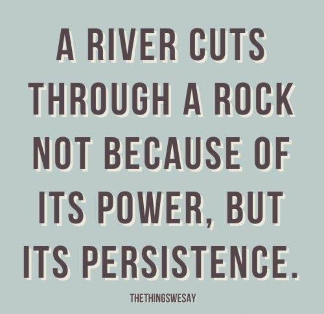 The Key to success is to be persistent in your efforts to reach the goal ✨  #NeverGiveUp #SundayMotivation https://t.co/toB0tZq20X