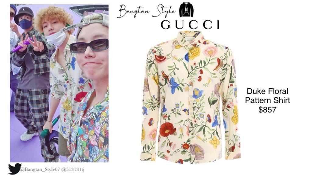 @Bangtan_Style07's photo on Gucci