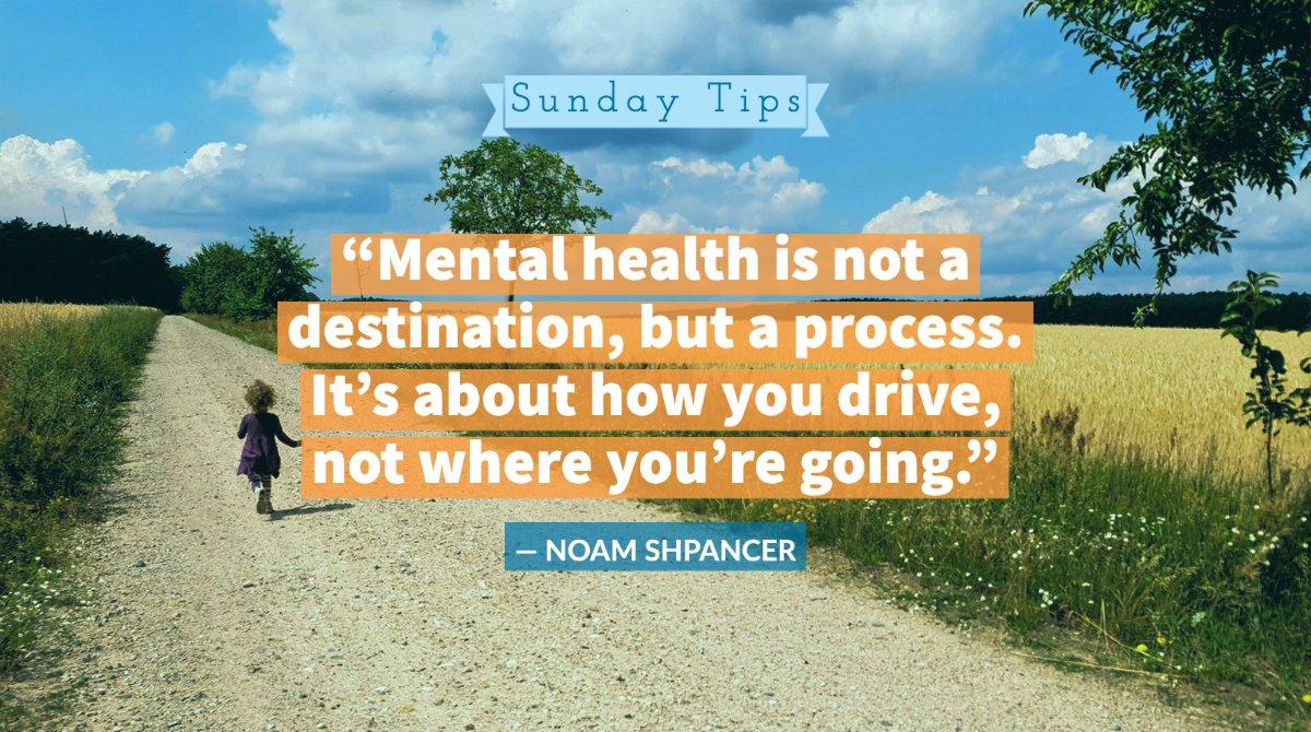 It's all about the journey.  🧘  #SundayTips #ChooseOrlandoHealth https://t.co/QrHhT2VNoH