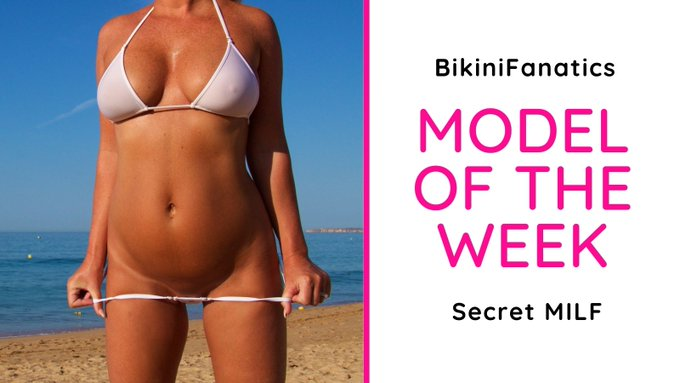 We bet this bikini get super sheer when wet. Find out on https://t.co/v5kuhSwLks https://t.co/GtggIF