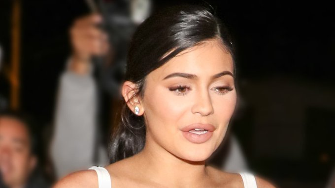 Man Arrested at Kylie Jenners Home, Allegedly Demanded to Profess Love Photo