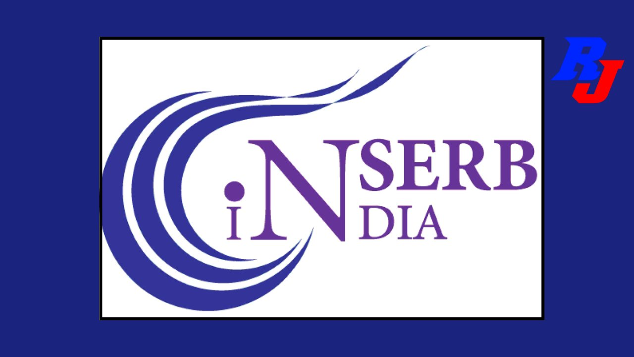 Intensification of Research in High Priority Areas, SERB, New Delhi, India