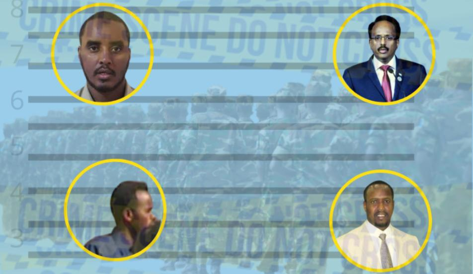 EXCLUSIVE: Top officials behind missing #Somalia's soldiers in #Eritrea exposed. Read more: 👉https://t.co/WUk1xEiod9 https://t.co/Hx6NPzlYRQ
