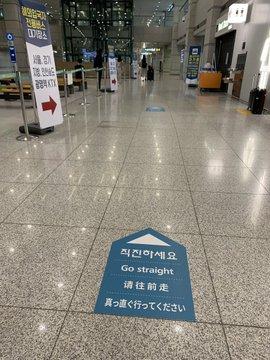 この間、立て続けに、日本と韓国の両方で入国を体験した訳ですが、大違い。日本は入国時の書類チェックとか、時間かかりすぎ。何人と接触させるのかのか、と。韓国は以前...