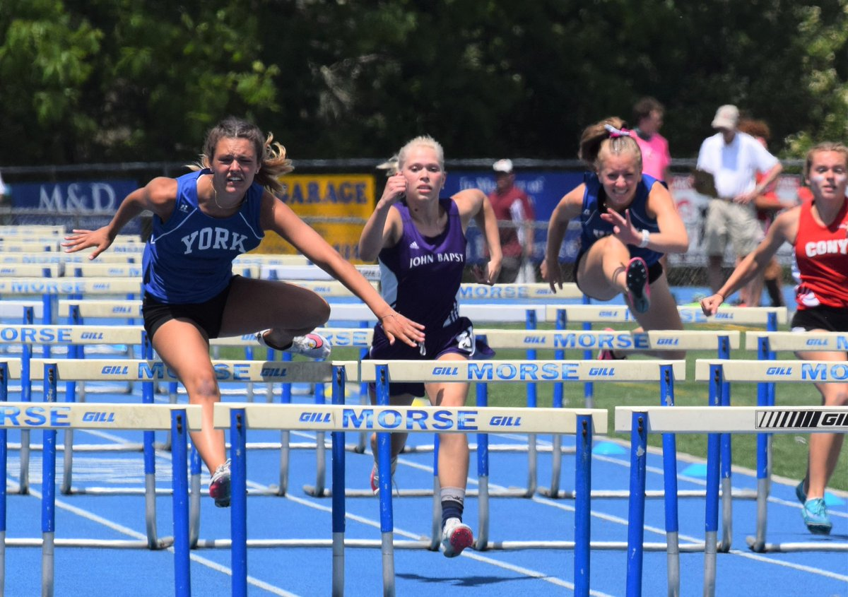 test Twitter Media - Wildcat Class B State Champion 🐾🎉🏆  No stranger to state titles, Junior Lexi Brent added 2 more 🏆 to her collection a week ago Saturday:  100m Hurdles 15.13 PR  4x800m Relay w/Gemma Hopkins, Meghan Hirsch&Molly Kenealy 9:54.96  Congrats on your performances and a great season https://t.co/9DjPPnA3ZQ