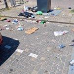 @EdwinHolm - Resultaat van nieuw afvalbeleid Barendrecht per 1 juli. Ondergrondse containers alleen nog toegankelijk met een pas. Nu al aantal niet meer toegankelijk zonder pas. En geen incident gezien meldingen elders in Barendrecht. https://t.co/kYAOYmD72b