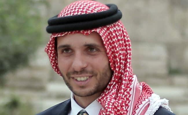 Jordan's Prince Hamzah Sought Saudi Help For Coup: Court Charge https://t.co/QS9ofmMS3w https://t.co/mm6ATvg8Bq