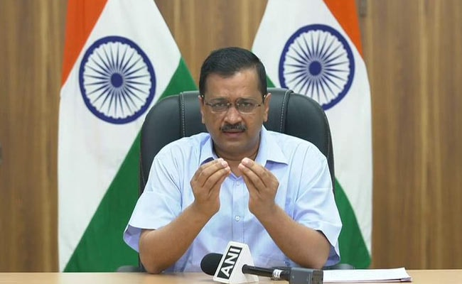 Now Gujarat Will Change, Says Arvind Kejriwal Day Before State Visit https://t.co/yN5UWAQRhb https://t.co/qyMaqxZ79c