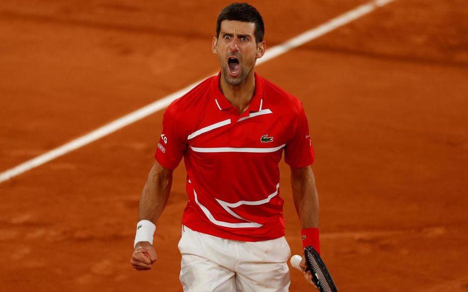 @KARLMALONE86's photo on Novak