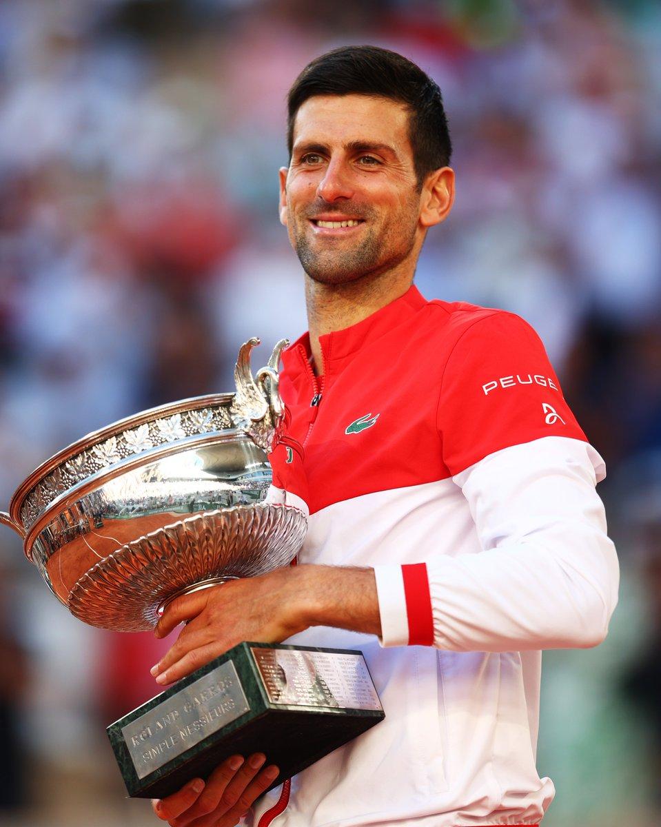 @AustralianOpen's photo on Novak