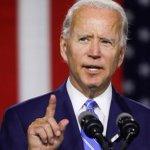 "Image for the Tweet beginning: Joe Biden promete ser ""muy"