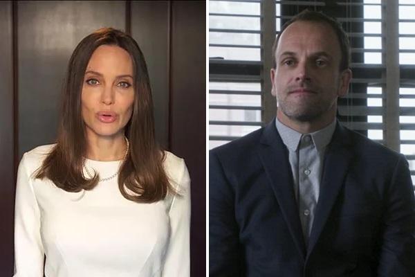 Angelina Jolie é flagrada saindo de apartamento de primeiro marido e desperta suspeitas de revival https://t.co/Fn4Cgh2sD6 https://t.co/qfdo4lSCrC