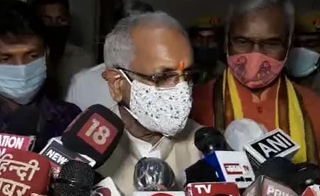 """2 Crore To 18 Crore In Minutes"": Ram Temple Trust Accused Of Land Scam https://t.co/ouBJGq2cCn https://t.co/uknTkts738"