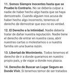 Image for the Tweet beginning: Todo paso hacía la normalización