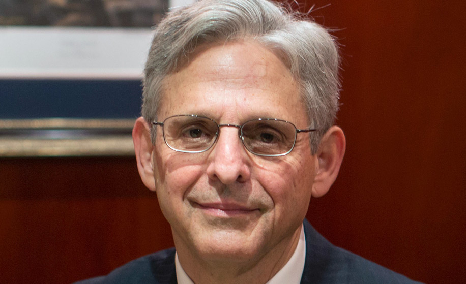 """While the media has been screaming """"What's he doing!"""" Merrick Garland has actually been launching a full out frontal attack on the Trump regime! 1/ https://t.co/JYwE4FVhYs"""