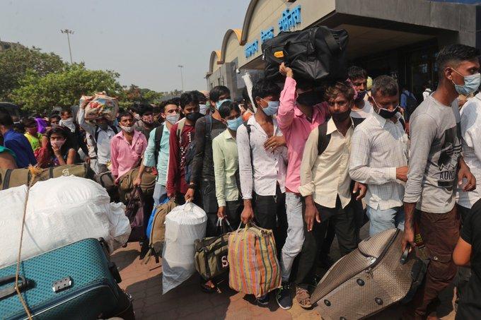 Coronavirus India Live Updates: Mumbai's Dharavi records zero Covid cases today Photo
