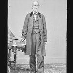 Image for the Tweet beginning: Henry S. Lane, c. 1860-1870