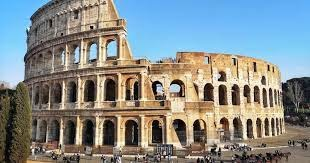Roman Colosseum - Informati...  https://t.co/G1obfypQex Roman Colosseum - Information Report: In more ancient times of Roman, The Colosseum shone with glory, warriors clashed against beasts and combatants, thousands of vie... https://t.co/R6VLL0EHdi
