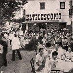 Image for the Tweet beginning: Historia de una Calle -