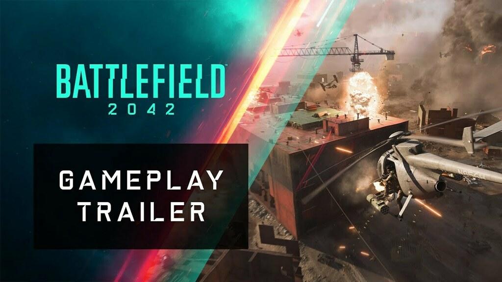Battlefield 2042 Foto,Battlefield 2042 Twitter Trends - Top Tweets