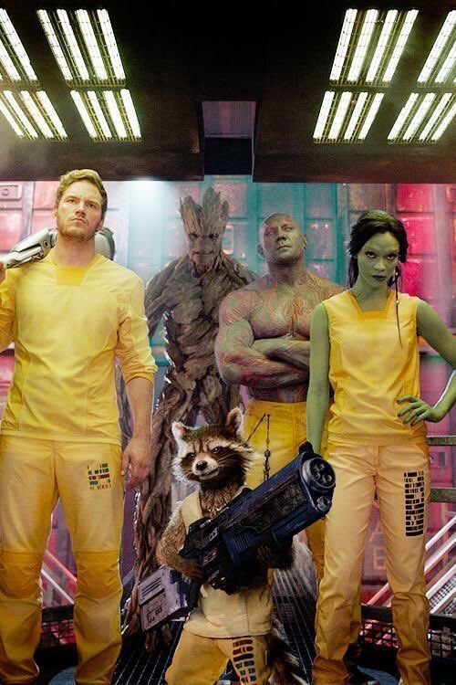 @fabimaximoff's photo on Guardians of the Galaxy