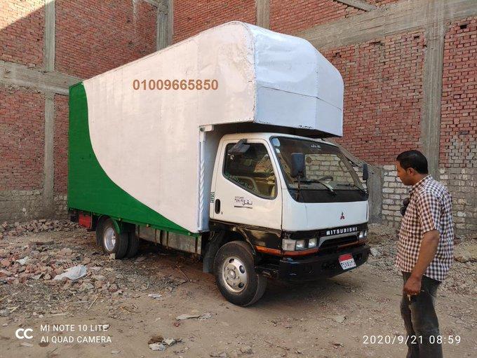 شركات نقل الاثاث بحلوان تمتلك معدات مجهزة لنقل و رفع الاثاث و على راسهم شركة سكاى