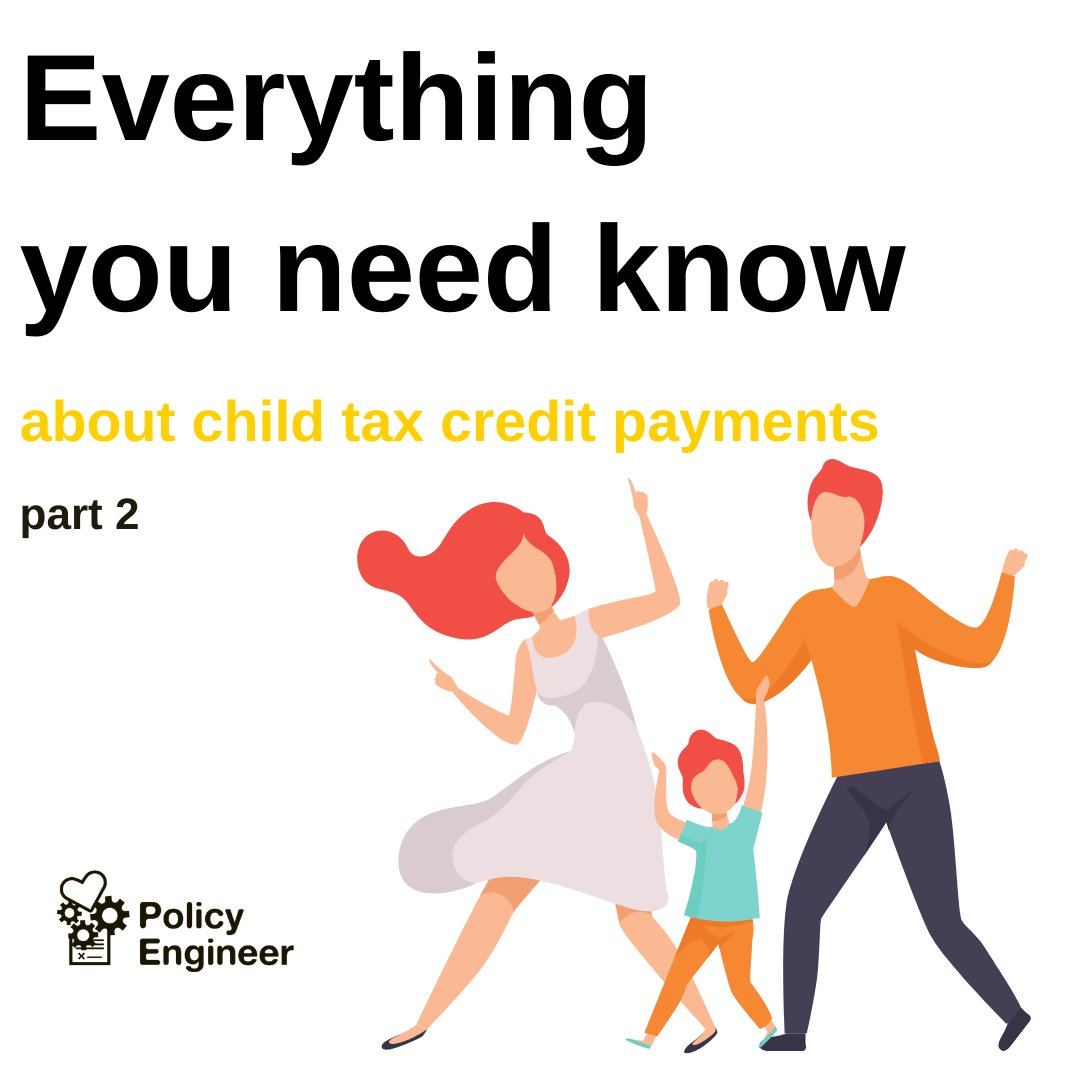 Child tax credit payments - everything you need to know part #2  - When can I update my income and family details in the child tax credit portals? - How do the ages of my children determine the amount I get? - What if I have a newborn or adopt a child in 2021?  #children #parents https://t.co/K3uevgUjRC