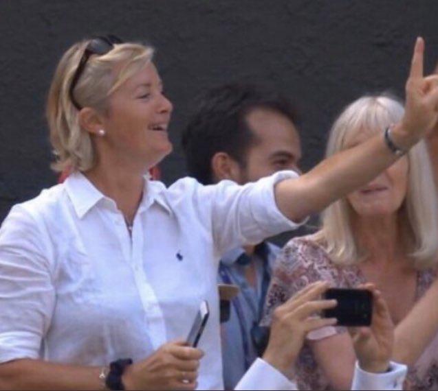 RT @TennisPuneet: Federer 20 Slams Nadal 20 Slams Djokovic 19 Slams  All we need is .... https://t.co/UpavVwcBTc