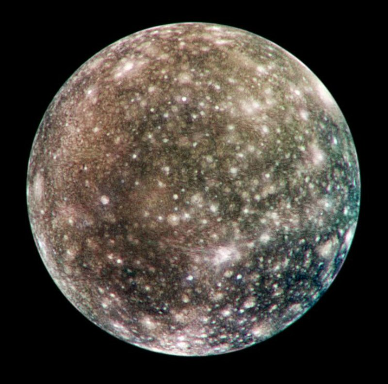#callisto :- This surface of this moon is heavily crated. And these craters also indicate a miniature degree of underground current activity. #astrology #Jupiter #SolarEclipse https://t.co/QxKlO2dlre