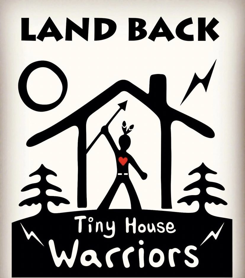 RT @KanahusFreedom: Give to Tiny House Warriors directly https://t.co/zN3C8dNSlQ https://t.co/y4QcB426ZU