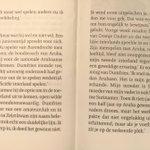 """@SpartaStats - 7 - Als speler van de A1 van Barendrecht zei hij """"nee"""" tegen Aruba. Hij werd uitgelachen, maar 7 jaar later maakt Denzel Dumfries namens Oranje de winnende op het EK! In 2016 blikte hij als Spartaan in VI hier op terug. #nedoek #SpartaRotterdam https://t.co/Ep8pVLpFvG"""