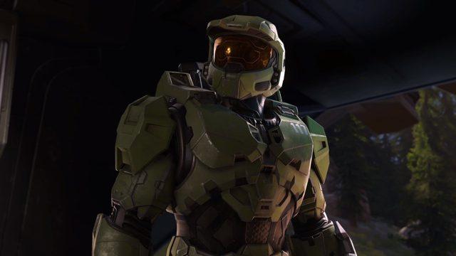 『Halo Infinite』開発元の343 Industriesが今後さらに詳細や裏話を公開予定 https://t.co/zHDsRBdJuS https://t.co/r51nXz4JVt