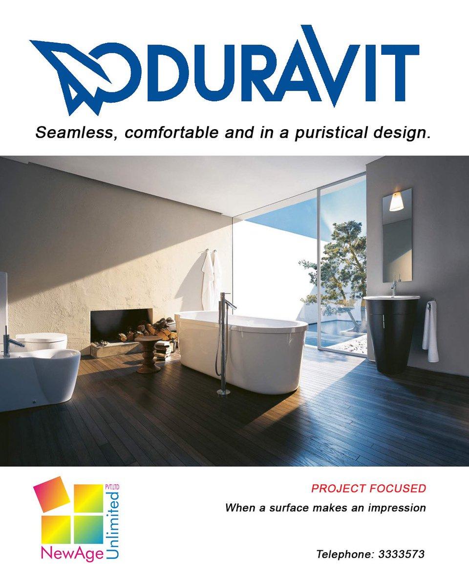 Small Bathroom Space by Duravit - - - - - - - - #space #elegance #organic #sleek #perfection #ceramic #washbasin #vanityunit #mirror #bathtub #style #performance #designer #interiordesign #sanitary_ware #premiumquality #bathroomfixtures #malecitymaldives #maldives @duravit https://t.co/dHpP8cQIeE