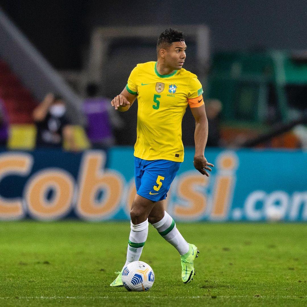 Kazemiro Copa Amerika musobaqasida rekord o'rnatdi