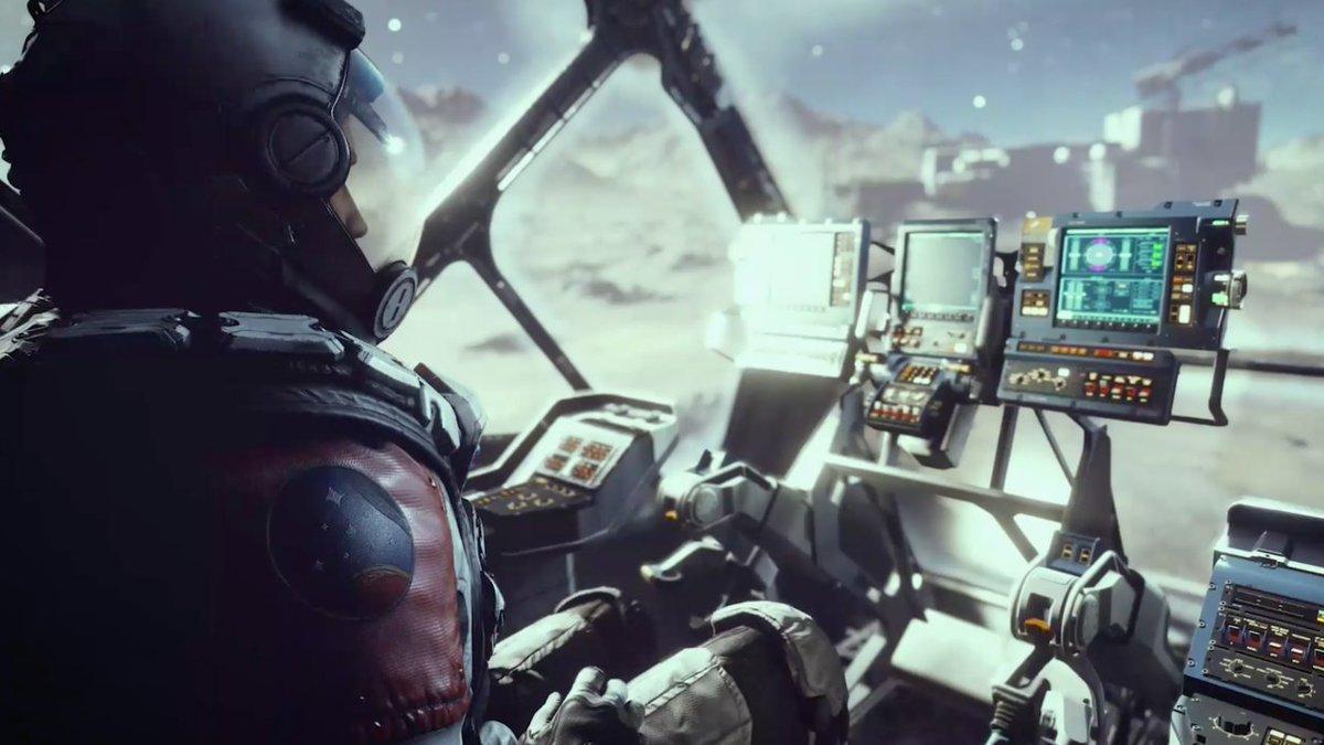 @GameSpot's photo on Barton