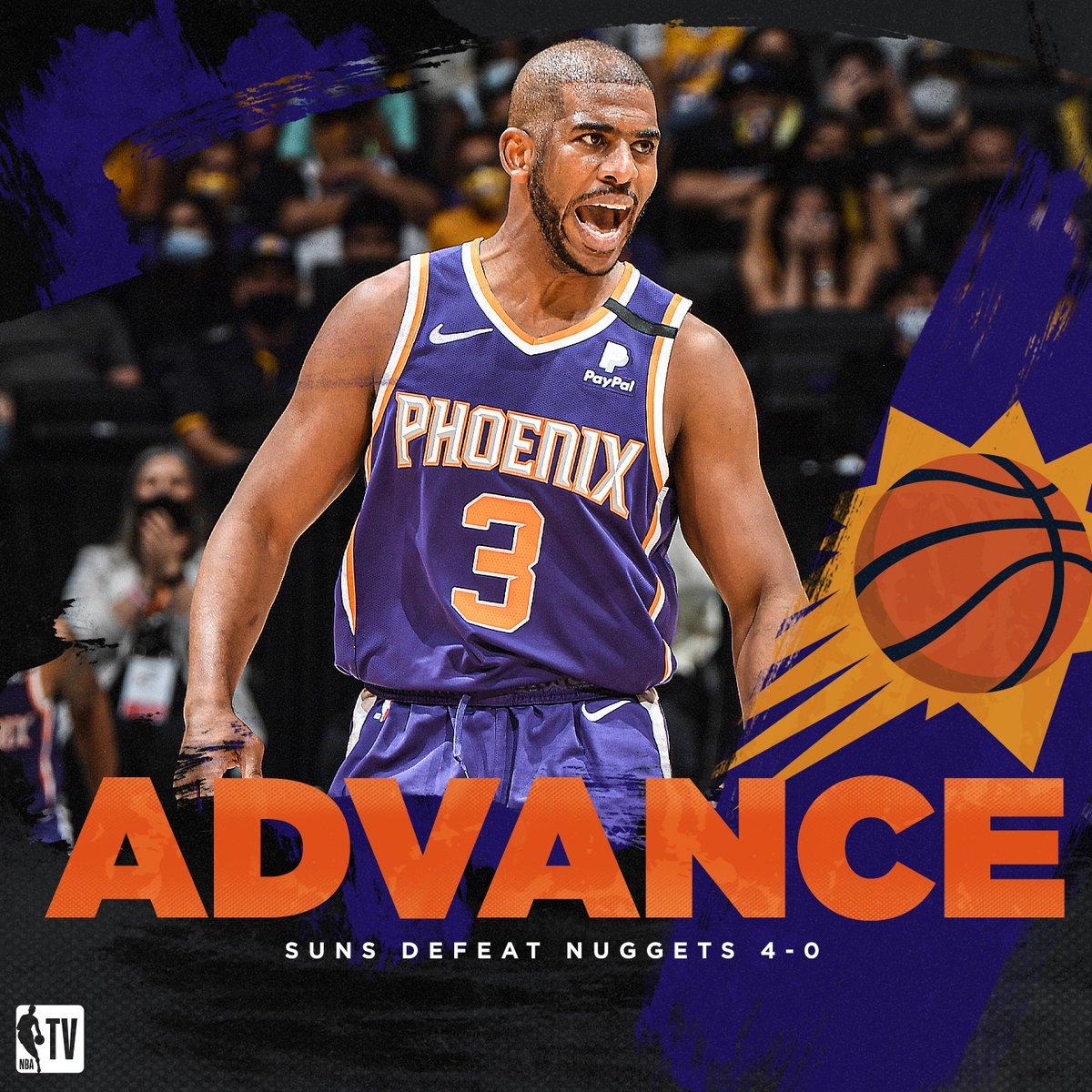 @NBATV's photo on Denver