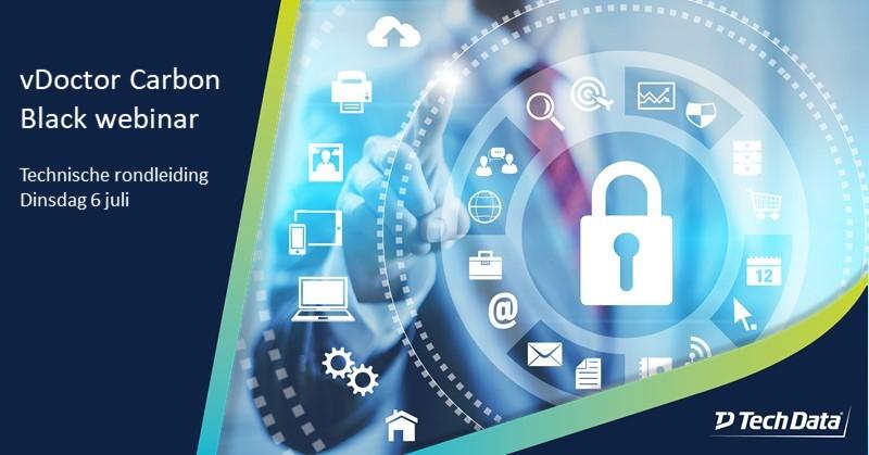 #Cybersecurity wordt steeds belangrijker voor…