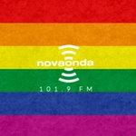 Image for the Tweet beginning: 🏳️🌈 #LGTBI #28Junio #Novaonda #Orgullosa