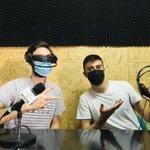 Image for the Tweet beginning: Última semana de #radio de